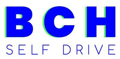 BCH Self Drive Logo